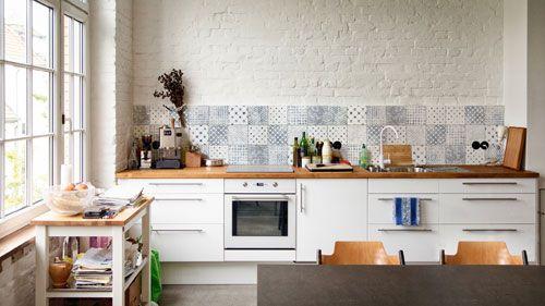 Delft Modern Vintage - Fliesen   Platten   Naturstein - CBF ...